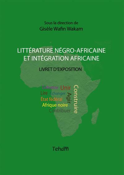 Littérature négro-africain