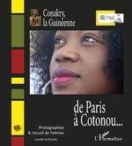 DE PARIS À COTONOU… CONAKRY, LA GUINÉENNE