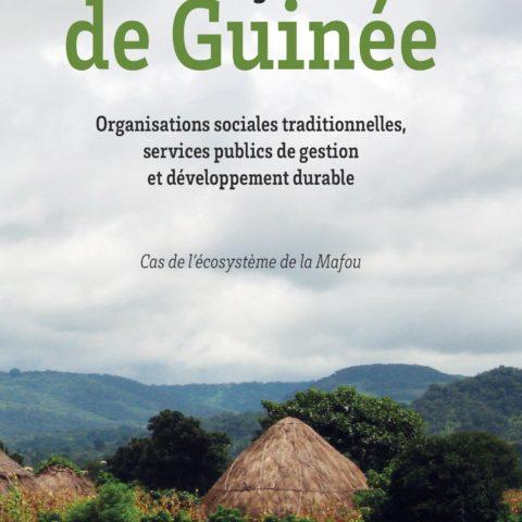LES ÉCOSYSTÈMES DE GUINÉE