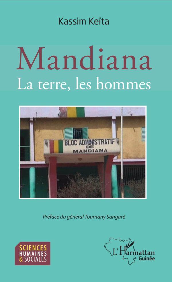 MANDIANA LA TERRE, LES HOMMES